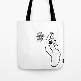 Aesthetics: Graphic Tote Bag