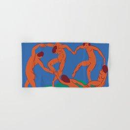 Matisse - The Dance Hand & Bath Towel
