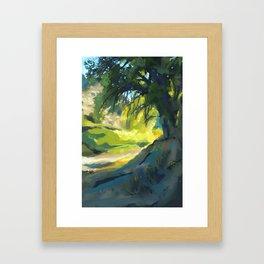 Spared/Escalante #9 Framed Art Print