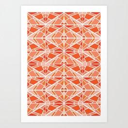 AYR Art Print
