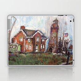 Fairport Harbor, Ohio Laptop & iPad Skin
