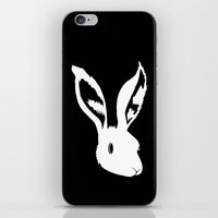 danny haas iPhone & iPod Skins featuring Haas by Haas