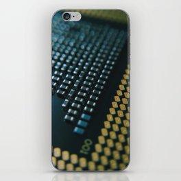 Technology iPhone Skin