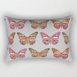FAMIGLIA FARFALLA Rectangular Pillow