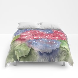Earths Splendor Comforters