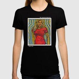 Ms. Jacqueline Mansfield T-shirt