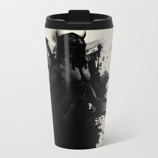 Viking Metal Travel Mug