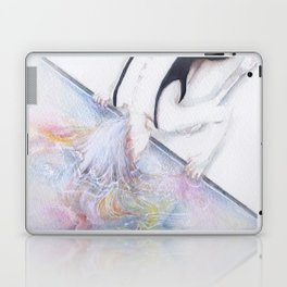 empty space Laptop & iPad Skin