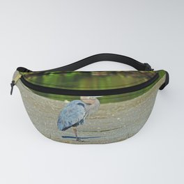 I Write You In My Songs Fanny Pack