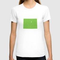 colorado T-shirts featuring Colorado by Hunter Ellenbarger