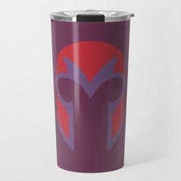 Magneto Helmet Travel Mug
