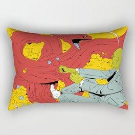 HVMR Rectangular Pillow