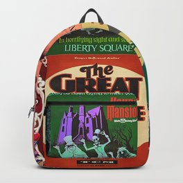 Other Amusement Rides Backpack