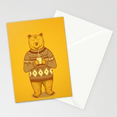 Keep Warm Stationery Cards