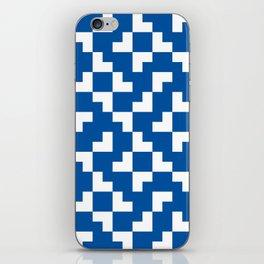 UW Tessellation 5 iPhone Skin