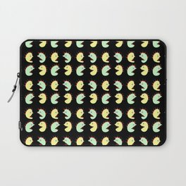 Halloween monsters--scary, haunted, horror,Halloween, l Hallows' Evening,All Saints' Eve,monster,tri Laptop Sleeve