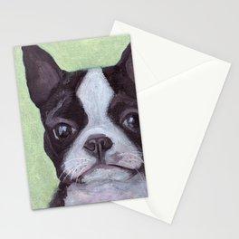 Jackson the Dog Stationery Cards