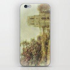 St. Margaret's, Felbrigg iPhone & iPod Skin