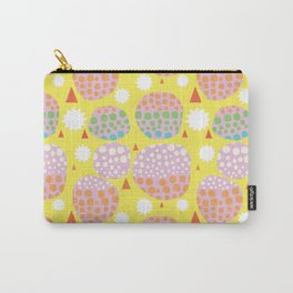 Weird Summer Yeah ! Carry-All Pouch