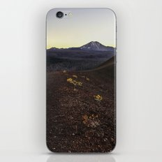 Lassen Volcanic National Park iPhone & iPod Skin