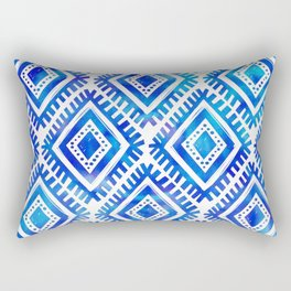 Azulejo TY Rectangular Pillow