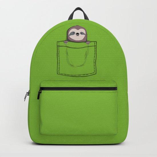 My Sleepy Pet Backpack