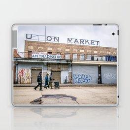 We Run These Streets Laptop & iPad Skin