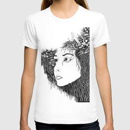 Da Face T-shirt
