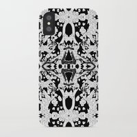 philosophy iPhone & iPod Cases featuring philosophy by BUBUBABA