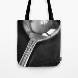 intimacy of the spoon Tote Bag