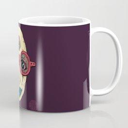 SEEK DEEP WITHIN Coffee Mug