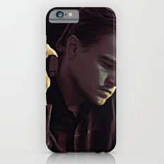 Someone from a half remembered dream iPhone 6s Slim Case