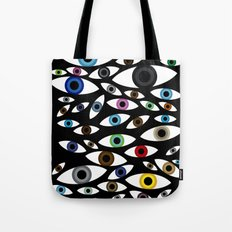 SEEN Tote Bag