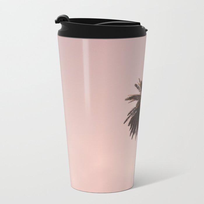 Pastel vibes 57 Metal Travel Mug