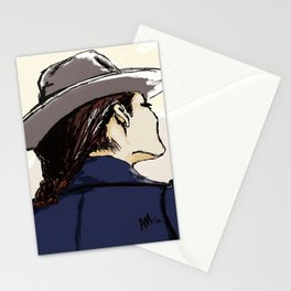 MacFarlane in the West Stationery Cards
