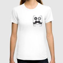 PDFF T-shirt