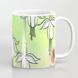 Fab Fuschia Coffee Mug