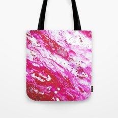 Rose Quartz 1 Tote Bag