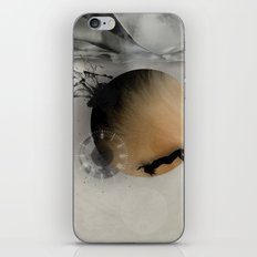 Seul iPhone & iPod Skin