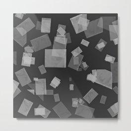 Abstract collection 123 (v.4) Metal Print