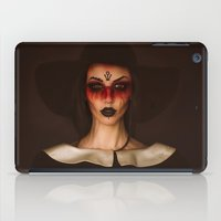 coven iPad Cases featuring Coven by Alise Carter
