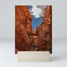 Bryce_Canyon National_Park - 4 Mini Art Print