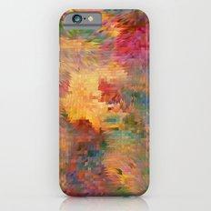 Claude iPhone 6s Slim Case