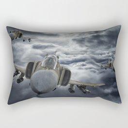 The Phantom menace Rectangular Pillow
