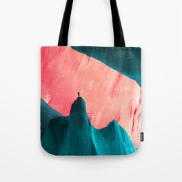 We understand only after Tote Bag