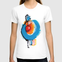 What Lies at the Core T-shirt