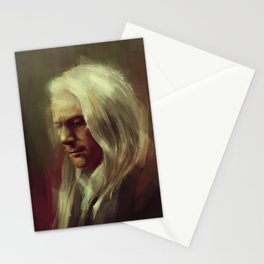 Lucius Stationery Cards