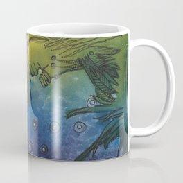 Poseidon Games Coffee Mug
