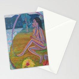 Eve 2 Stationery Cards
