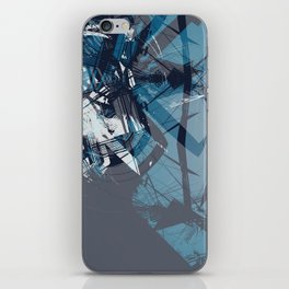71418 iPhone Skin